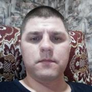 Разовый курьер в Хабаровске, Лобов, 38 лет
