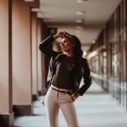 Обработка фотографий в Нижнем Новгороде, Елена, 26 лет
