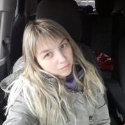 Юристы у метро Краснопресненская, Ирина, 39 лет