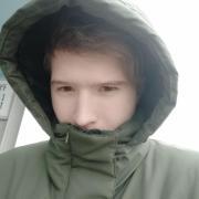 Няни в Тюмени, Илья, 20 лет