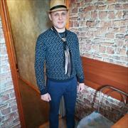 Установка кухонного плинтуса, Александр, 43 года