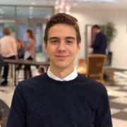 Доставка продуктов из Ленты - Академическая, Иван, 22 года