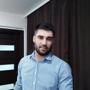 Цена работы по облицовке цоколя плиткой в Астрахани, Амиль, 36 лет
