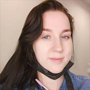 Уход за ресницами, Мария, 28 лет