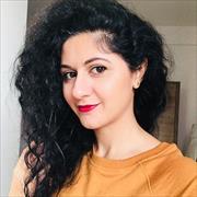 Демакияж, Ани, 31 год