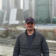 Ремонт кухонных плит и варочных панелей в Томске, Дмитрий, 45 лет