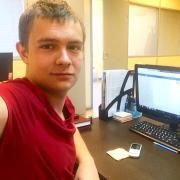 Восстановление данных в Самаре, Павел, 22 года