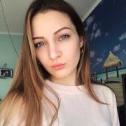 Сиделки в Перми, Марина, 23 года
