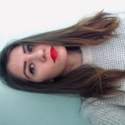 Раздача печатных, рекламных материалов в Ижевске, Екатерина, 23 года