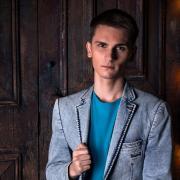 Замена клавиш MacBook, Владислав, 24 года