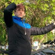 Замена матрицы на телефоне в Набережных Челнах, Рамиль, 24 года
