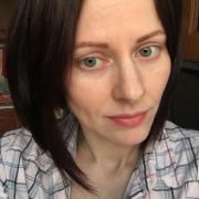 Обучение иностранным языкам в Челябинске, Наталия, 38 лет