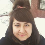 SPA-процедуры в Самаре, Оксана, 28 лет