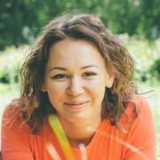 Редактирование текста, Ксения, 31 год