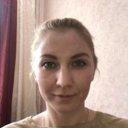 Фотографы на корпоратив в Челябинске, Юлия, 34 года