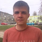 Ремонт авто в Краснодаре, Евгений, 31 год