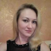 Бизнес-адвокаты в Уфе, Марина, 35 лет