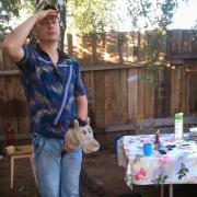 Полусухая стяжка в Челябинске, Евгений, 33 года