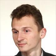 Адвокаты у метро Речной вокзал, Сергей, 41 год
