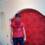 Цена за квадратный метр штукатурки стен, Дилибек, 31 год