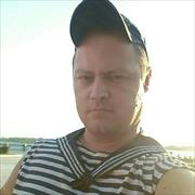 Восстановление данных в Самаре, Андрей, 38 лет