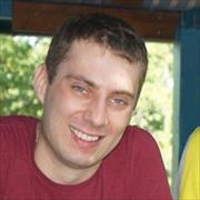 Ремонт посудомоечных машин в Хабаровске, Николай, 29 лет