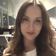 Визажисты в Красноярске, Юнона, 27 лет