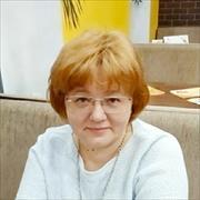 Детский праздник в Челябинске, Елена, 53 года