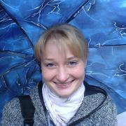 Ирина Черненко, г. Москва