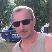 Эмалировка раковин в Астрахани, Владимир, 59 лет