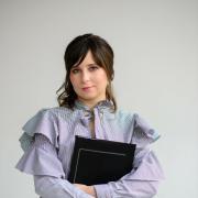Юристы по страховым спорам в Хабаровске, Александра, 35 лет