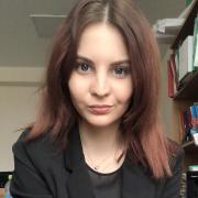 Услуги репетиторов в Твери, Полина, 25 лет