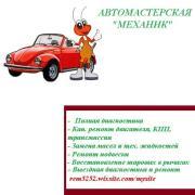 Ремонт ходовой части автомобиля в Нижнем Новгороде, Петр, 43 года
