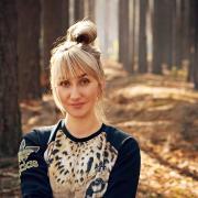Фотосессии с животными в Ярославле, Алина, 33 года