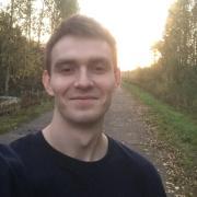 Восстановление данных в Перми, Александр, 30 лет