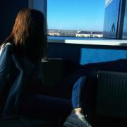 Новогоднее оформление офисов в Астрахани, Кристина, 21 год
