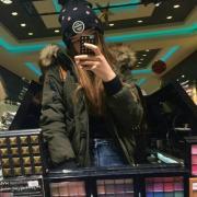 Обслуживание аквариумов в Оренбурге, Елена, 21 год
