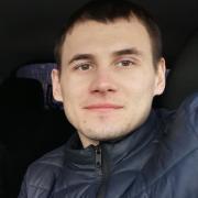 Сборка и ремонт мебели в Перми, Богдан, 28 лет