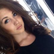 Лечебная стрижка жгутиками, Татьяна, 26 лет