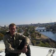 Стоимость посадки крупномеров в Астрахани, Гордей, 35 лет