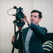 Видеооператоры в Нижнем Новгороде, Иван, 45 лет
