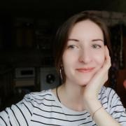Уборка после пожара в Хабаровске, Ксения, 28 лет