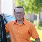 Письменная консультация, Антон, 43 года