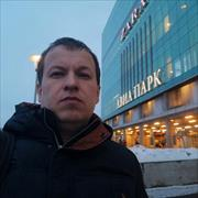 Раздача печатных, рекламных материалов в Иркутске, Сергей, 44 года