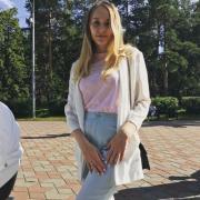Тонировка авто в Челябинске, Татьяна, 26 лет
