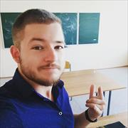 Сказкотерапия в Твери, Александр, 25 лет