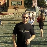 Обслуживание туалетных кабин в Саратове, Василий, 45 лет
