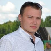Печать фотографий большого размера, Андрей, 32 года
