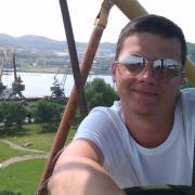 Стоимость установки драйверов в Хабаровске, Артем, 29 лет