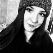 Фотосессии в Саратове, Ирина, 24 года
